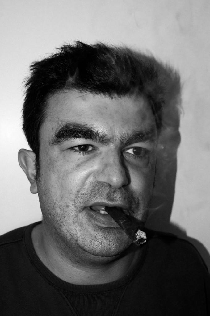 Gian Paolo Serino