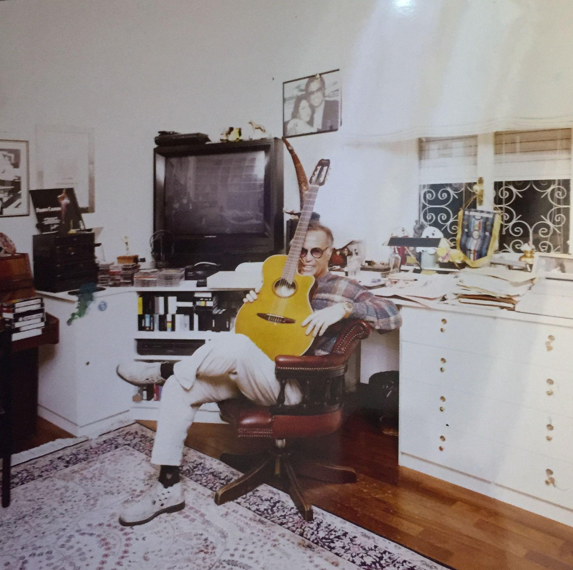 Il Califfo e la chitarra
